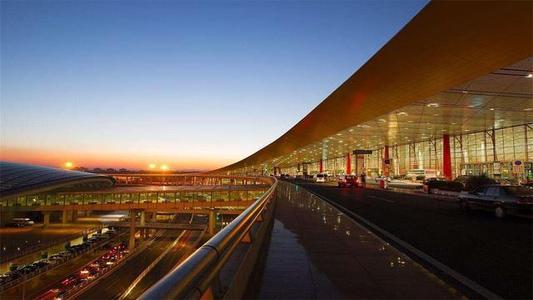 瓷都景德镇机场至北京大兴国际机场航班即将开通