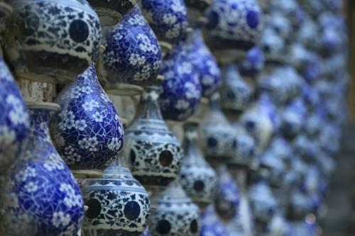 景德镇的自然和人文条件是如何成就天下瓷都这一称号