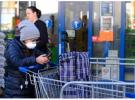 家居用品和杂货推动八月份零售额增长