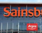 Sainsbury的团队与FareShare合作开展在线捐赠计划