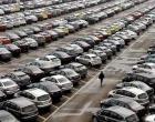 5月我国汽车产销分别达到218点7万辆和219点4万辆