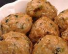 边峰丸子可谓是是典型的鲁菜精品
