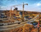 今年以来全市上下齐心协力不断扩大有效投资全力推进重点项目建设
