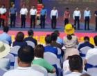 2020首届先秦古都美味雍州丝路美食文化节