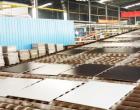 夹江县技改新建高端陶瓷生产线项目