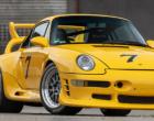 令人惊叹的RUFCTR2Sport比新款保时捷911Turbo拥有更多动力