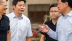 高档智能化板材生产线的竣工投产对夹江陶瓷产业发展带来了积极的推动作用