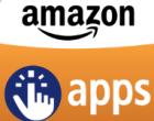 黑莓在周三宣布了与亚马逊的新许可协议该硬件制造商将在其手机中采用Appstore