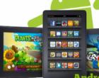 亚马逊将翻新的KindleFireHD89LTE削减80美元
