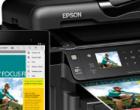 爱普生现在在Android44Kitkat中支持本机打印