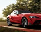 如果您对ToyotaGRSupra有所了解我们对您来说是个好消息