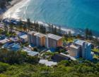 昆士兰州的边境可能不与新南威尔士州维多利亚州和ACT交界