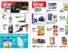 使用Flipp浏览来自300多家零售商的传单和每周广告