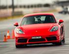 保时捷将重新开放其澳大利亚赛道体验计划