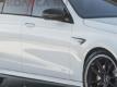 全新梅赛德斯-AMGE63的款式变化时尚