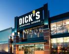 迪克体育用品公司增加了11家新店 将在店内开设足球商店