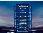 Carvana将汽车自动售货机带到了汽车城