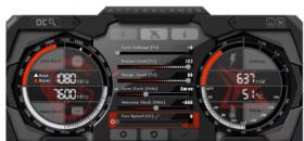 Nvidia的OC扫描仪对RTX 3000系列GPU进行了重大更改