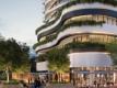 地标性建筑计划在圣伦纳德建造420套新公寓配备度假胜地风格的设施