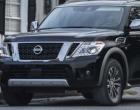 2019年日产ArmadaSUV的价格上涨至48185美元