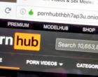 Pornhub现在可以作为Tor网站来保护用户的隐私