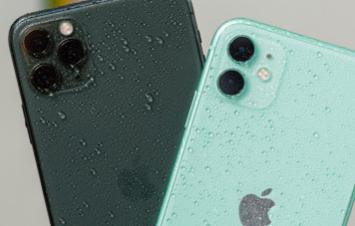 互联网动态:苹果旨在通过AI和红外技术为iPhone提供更好的照片