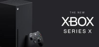 互联网动态:微软透露XboxSeriesX