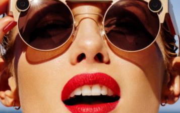 互联网动态:Snap就宣布准备发布第三代Spectacles太阳镜