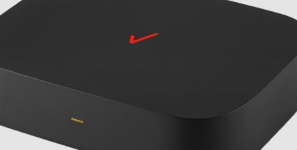 互联网动态:Verizon的流电视无法播放Netflix