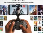 微软的游戏流媒体服务xCloud将于明年推出