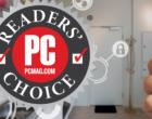 2019年读者选择奖智能家居设备