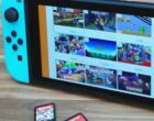 今年夏天推出的便宜NintendoSwitch