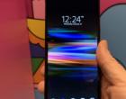 亲手体验Sony的中端Xperia10Xperia10Plus