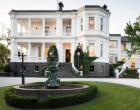欢迎来到灌木丛这是一栋拥有42个房间八位数的豪宅将在墨尔本出售