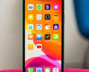 互联网动态:苹果为无响应的iPhone11屏幕提供免费更换