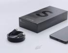 三星已经发布了一些带有最新旗舰系列Galaxy S21的拆箱视频