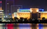聊城中国运河文化博物馆以在线直播的方式推出网络互动云直播