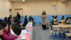 大兴区小学道德课题教研活动共30多人参加了本次活动