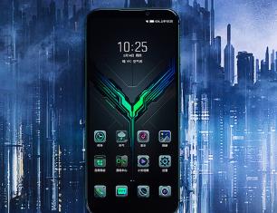 科技热点:黑鲨科技CEO罗语周在微博为即将发布的黑鲨3宣传