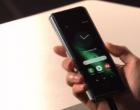 三星正式发布首款折叠屏手机Galaxy Fold