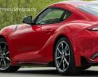 丰田SupraMiata换脸看起来就像我们从未拥有过的MX-5 Coupe