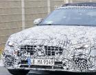 2022 Mercedes-AMG SL 63在纽伯格林赛道上展现新功能