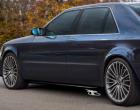 梅赛德斯奔驰S级W140的现代化工作是否会过多