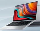 Redmi品牌于12月10日正式发布RedmiBook 13系列笔记本新品