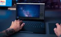 这款电脑最大亮点就是新增了MX150 4GB独立显卡版本