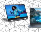 凭借其全新的Inspiron系列戴尔拥有了适合所有人的笔记本电脑