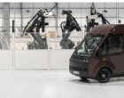 电动汽车公司Arrival达到了所谓的主要里程碑