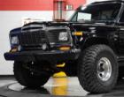 原始动力总成1982年吉普角斗士比新卡车更令人印象深刻