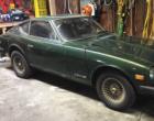 低里程1976 Datsun 280Z Garage Queen受到追捧