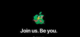 苹果推出全新的Careers at Apple网页
